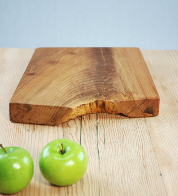 Large Extra Thick Maple Cutting Board No.107