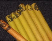 Handmade Witan Wands for Divination