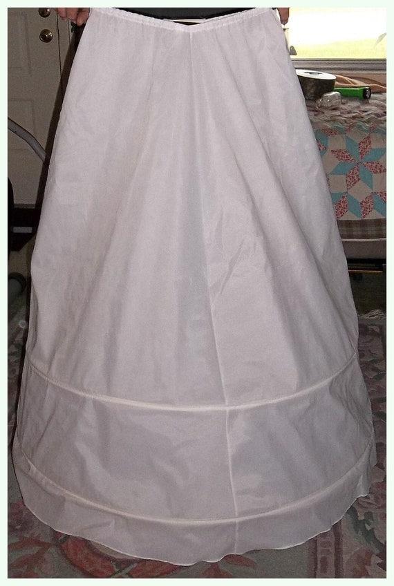 Hoop Skirt Costumes 103