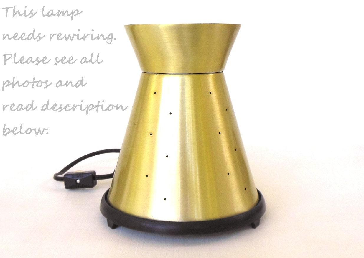 Lava lamp overnight -  Zoom