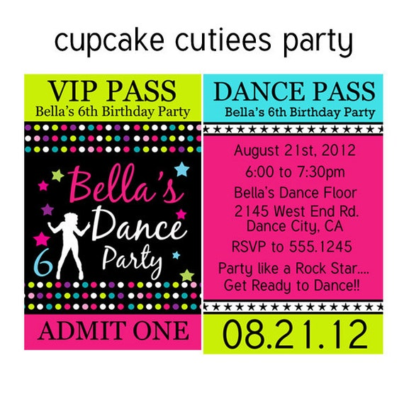 Disco Party Invites as beautiful invitations ideas