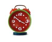 Mod Blessing Alarm Clock