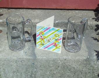 Set of Personalized Mugs