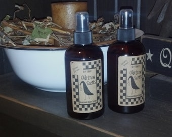 Scented Room Spray
