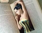 """Bookmark """"CIRCUS DREAM n.1"""""""