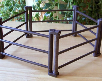 Playmobil Fence