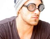 Antique Safety Goggles - Vintage