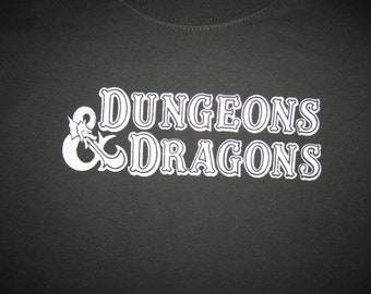 Dungeons & Dragons-At Anthonysprints I Pay 4 Shipping
