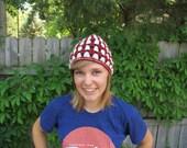 Indiana Hoosiers Knit Hat