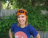 Denver Broncos Knit Headband