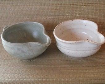 Mixing (batter) Bowls