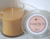 Pumpkin Chai Tea 12 oz jar - October fragrance of the month - 10% off