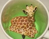 Giraffe (In stock)