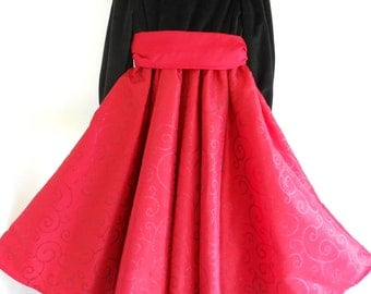 Special Holiday Dress Girls size 5