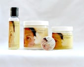 Traction Hair Loss Treatment - Complete Hair Kit