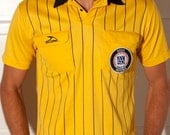 SOCCER REFEREE Polo Jersey - S