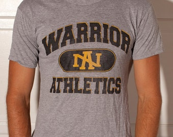 Thin Lightweight WARRIOR ATHLETICS Tshirt