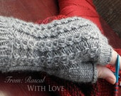 Fingerless Gloves (Made to Order)