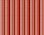 FQ OVERSTOCK - Retro Red Stripes From Marcus Fabrics