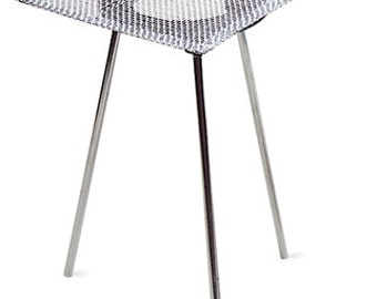 SOLDERING TRIPOD 9 Inch With MESH Screen - Good for soldering, heating, brazing and enameling - Soldering Tool