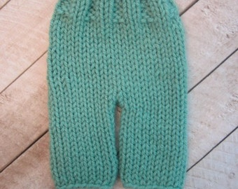Knitting Patterns Toddlers Trousers : Items similar to Download PDF knitting pattern k-36 - Lightweight shorts with...