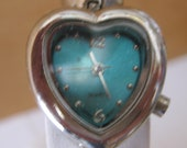 Advance Quartz Heart Shaped Watch ON SALE