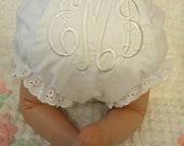 Create Nylon diaper cover really grateful