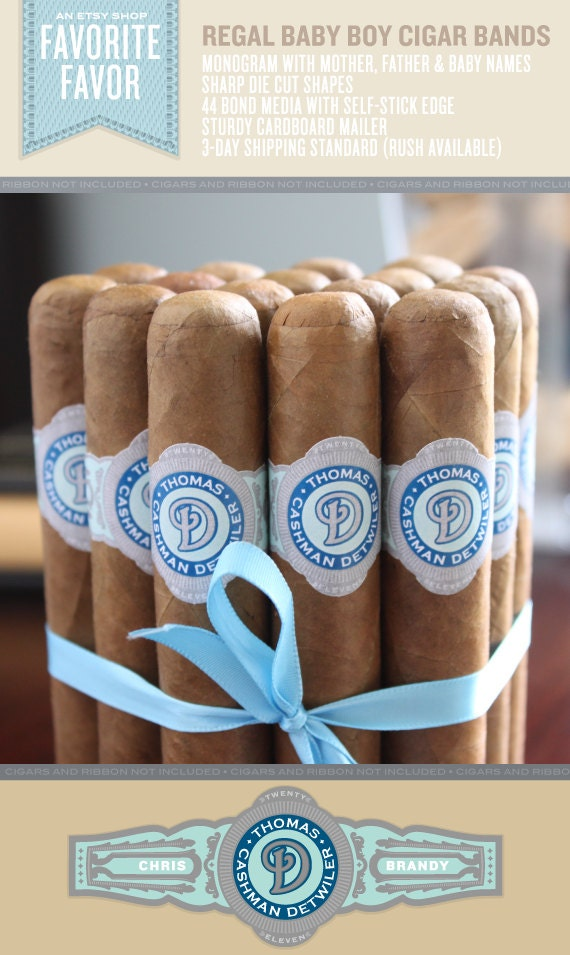 Lovely Baby Shower Cigars Part - 5: Like This Item?