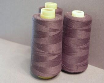 Black Thread