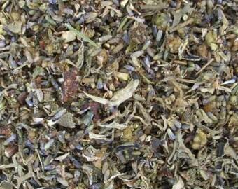 Celtic Forest Resin Herbal Incense Blend