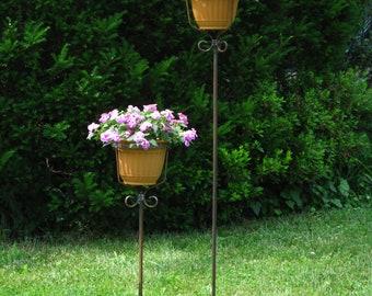 Single Pot Stand