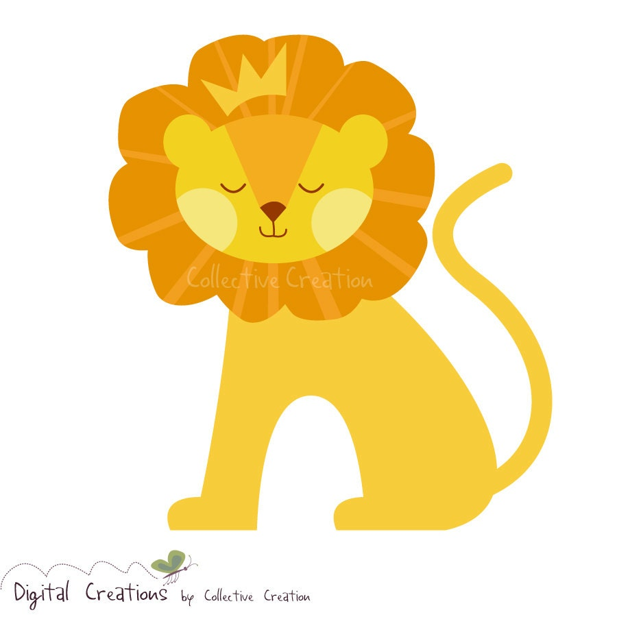free lion king clipart - photo #21