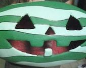 Reserved: Halloween Watermelon
