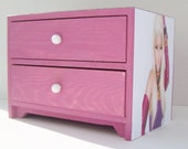 Schmuck-Box - Nicki Minaj