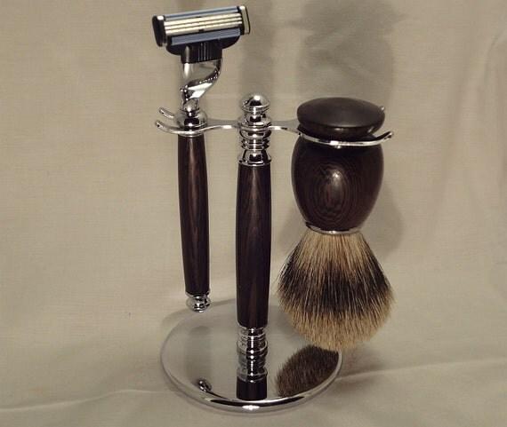 woodturning shaving kits 2