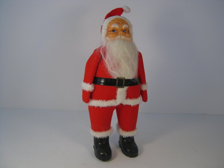 Vintage Santa Doll 55