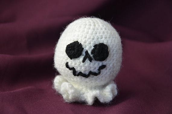 Amigurumi Hat Free Pattern : Ghost Crochet Pattern Ghost Amigurumi Pattern Crochet Ghost