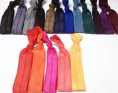 Pick 3 Regular - Virginia Mae Elastic Hair Ties