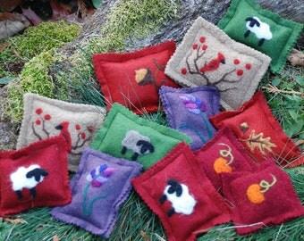 Needle felted gifts etsy - Needle felting design ideas ...