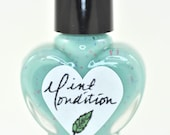 Mint Condition Nail Polish 5ml Mini Bottle