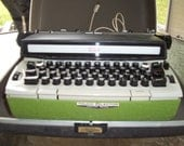 Sears Electric Type writer series12 - Ryoan