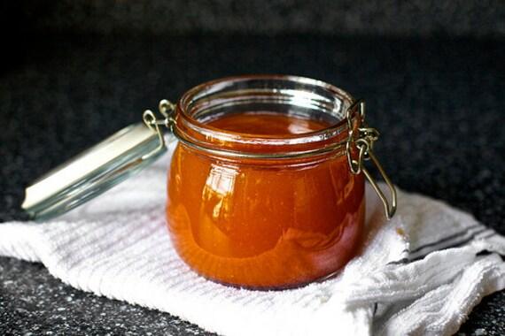 Organic Sugarfree Sunshine Jam
