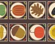 SALE - Andover - Season's Best - Fall Panel