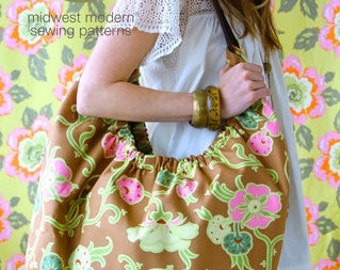 Amy Butler - The Gypsy Sling Bag Pattern