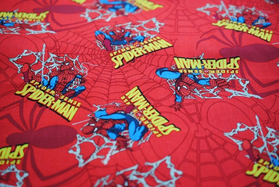 REMNANT PIECE - Marvel - Spiderman & Webs