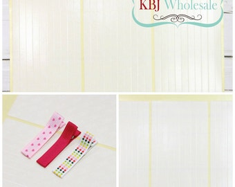 Silly Strips - 90 pcs - Double Sided Adhesive Strips