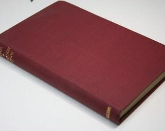 Robinson Crusoe by Daniel Defoe- Vintage Book
