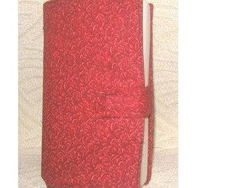 Book or Bible Cover  CRAFT PATTERN  PDF e-pattern sewing