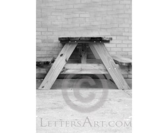 Printable Letter Art ONLY 1.99 - 4x6 individual photo download - printable - digital image - alphabet, nature, architectural. Letter A - A1