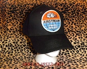 Airstream Travel Trailers Baseball Hat Hot Rod Rat Car Racing